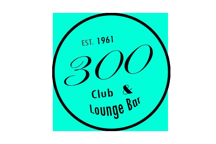 300 club new logo